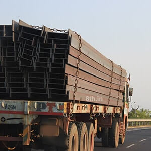 Heavy Goods Services in Pune