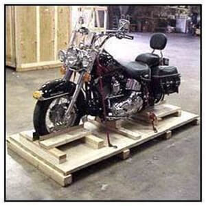 Two Wheeler Carrier Services in Pune